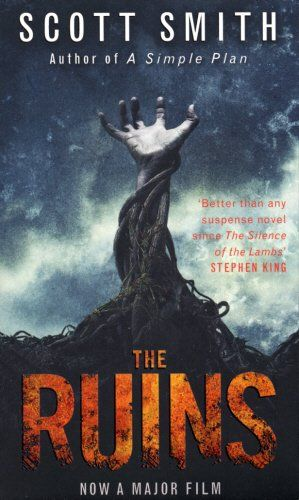 the-ruins-scott-smith-estante-dos-sonhos